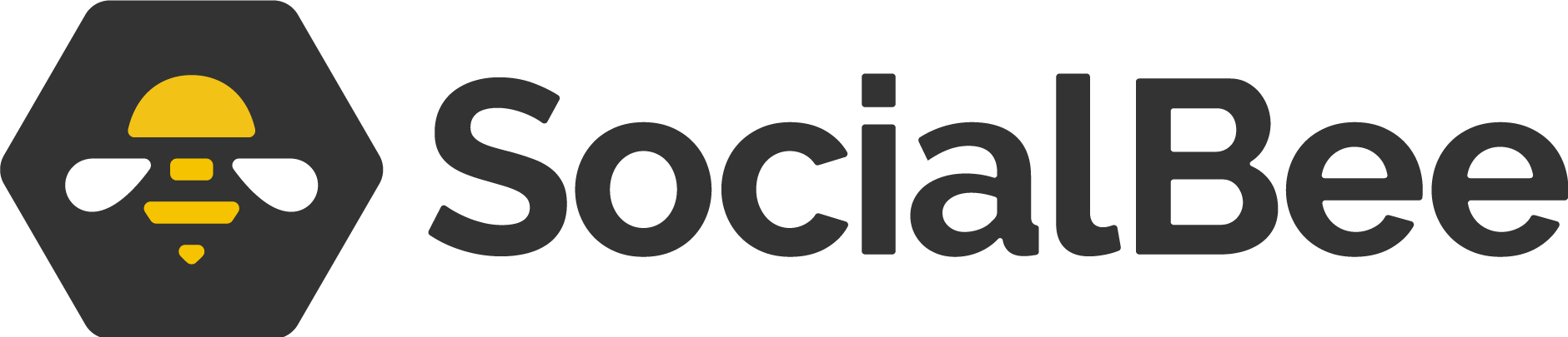 SocialBee Logo